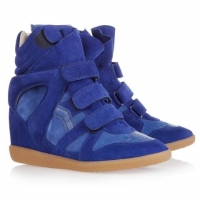 Isabel Marant Sneakers - Blue