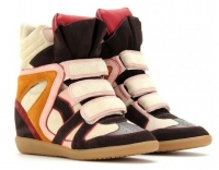 Isabel Marant Multi Red Tongue